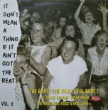 LP/VA ✦IT DON'T MEAN A THING IF IT AIN'T GOT THE BEAT Vol.2 ✦ Desperate R'n'R ♫